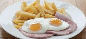 ham-eggs-fries